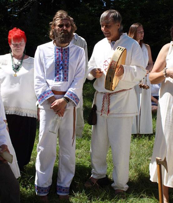 Pustevny 2016-08 Letní oslava boha Peruna 7