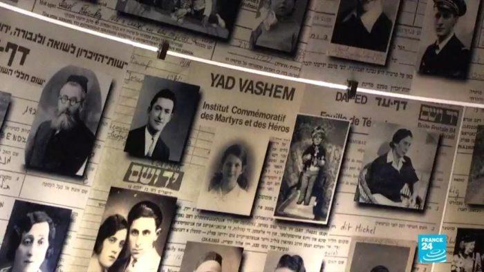 In-Jerusalem-Yad-Vashem (Jad Vasem, kopule chrámu)