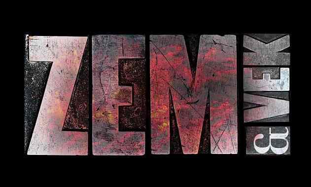 ZEMaVEK - obrazek casopisu