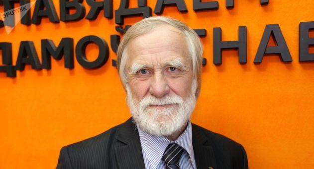 polarnik Gennadij Ceurin