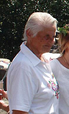 Jaroslava Grobcová (osobní fotka)