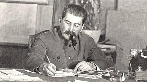 Josif Vissarionovic Stalin 2