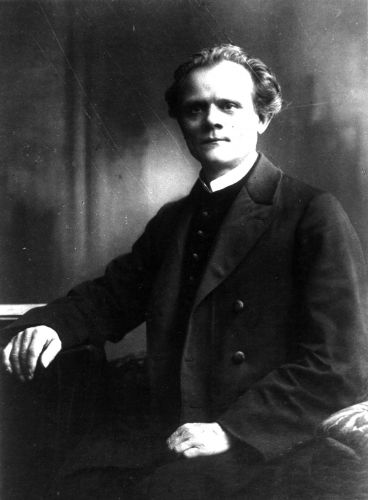 Knaz Jan Maliarik 1869 – 1946