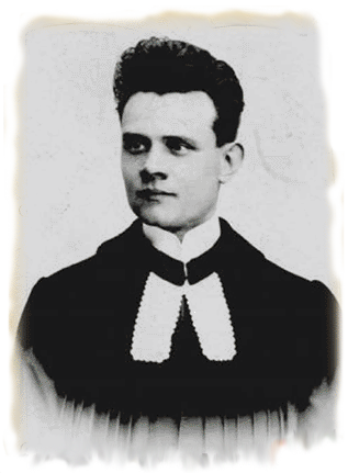 Knaz Jan Maliarik