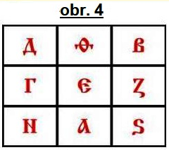 Kvadrat sudby cloveka – obr. 4