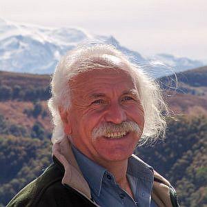 Michail Petrovic Scetinin (1944-2019)
