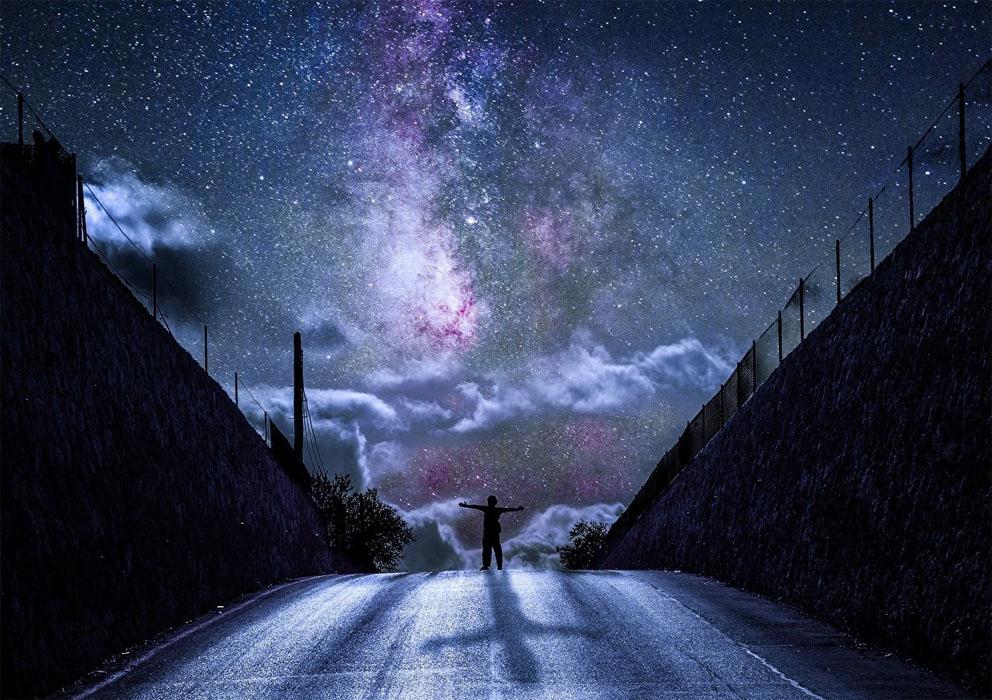 Nebe a hvezdy