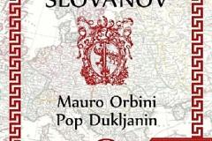 """zajimave_clanky - Mauro Orbini """"Kráľovstvo Slovanov"""""""