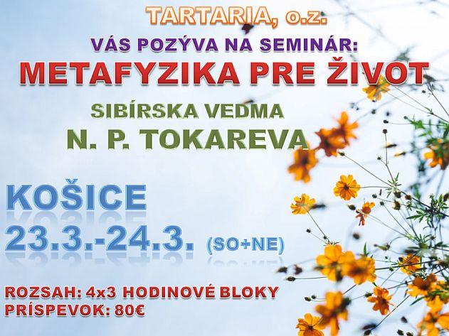 2019-03 Metafyzika pro zivot (N.P.Tokareva)