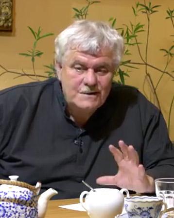 Mgr. Jan Kozak (web portret)