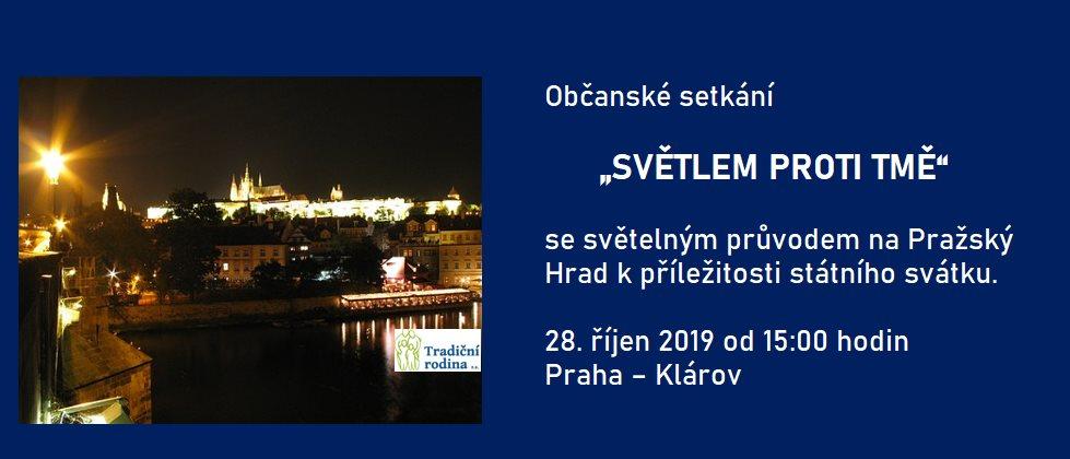 Za tradicni Rodinu (28. 10. 2019, Praha)