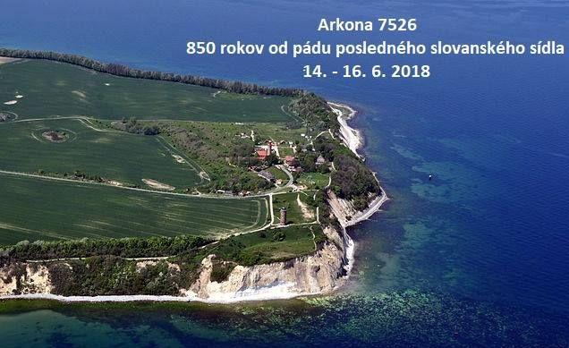 Zajazd do Arkony (2018-06)