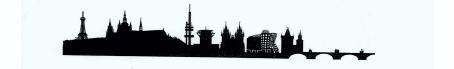 logo Slovanska Praha 2018