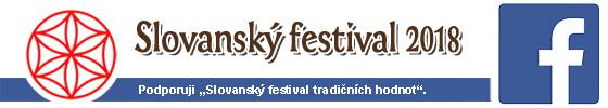 web - Jsme na Facebooku (Podporuji festival)