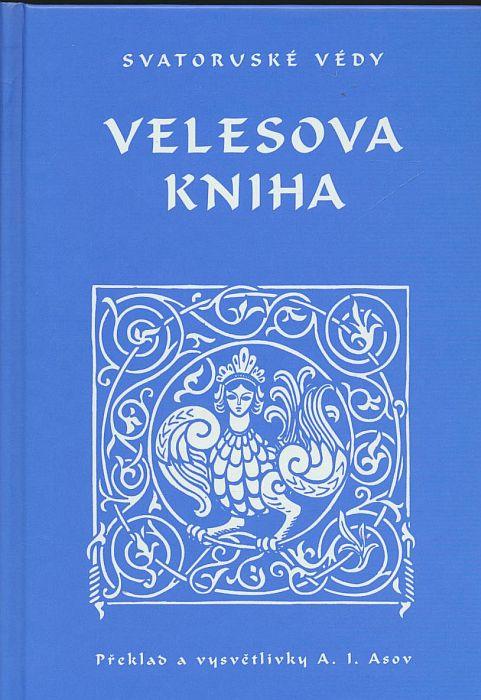 Velesova Kniha